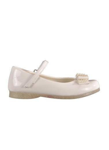 Osaka 4913 Pudra Çocuk Günlük Ayakkabı Beyaz